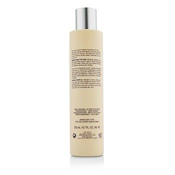 Flawless Skin Balancing Creme Cleanser - For Normal to Dry Skin  200ml/6.7oz