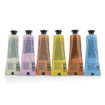 Bestsellers Hand Therapy Six-Piece Set  6x25g/0.9oz