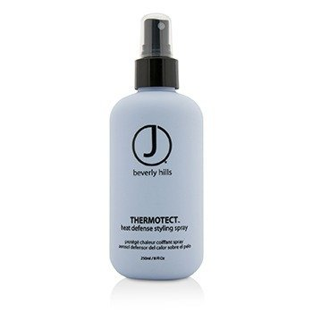 Thermotect Styling Heat Defense Spray  250ml/8oz