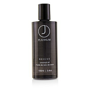 Platinum Revive Coconut Oil  100ml/3.5oz