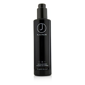 Platinum 5 IN 1 Styling Emulsion 250ml/8oz