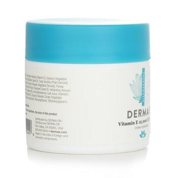 Therapeutic Vitamin E 12,000 IU Cream  113g/4oz