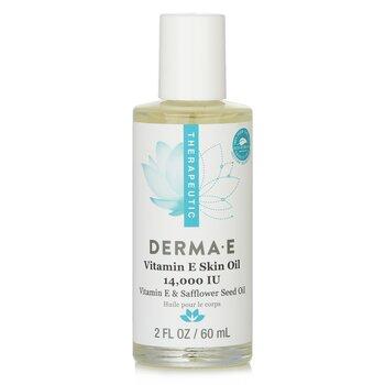 Therapeutic Vitamin E Skin Oil 14,000 IU  60ml/2oz