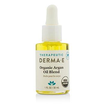 Therapeutic Organic Argan Oil Blend  30ml/1oz