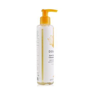 Very Clear Acne Cleanser  175ml/6oz