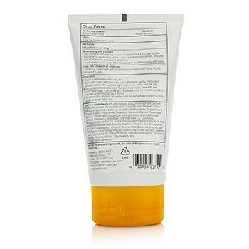 Very Clear Acne Scrub  113g/4oz