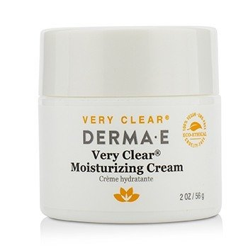 Very Clear Moisturizing Cream  56g/2oz