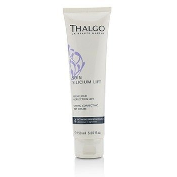 Thalgo Silicium Marin Soin Silicium Lift Lifting Correcting Day Cream (Salon Size)  150ml/5.07oz