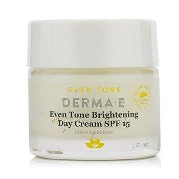Even Tone Brightening Day Cream SPF 15  56g/2oz