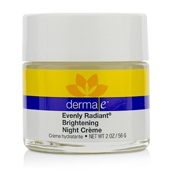 Evenly Radiant Brightening Night Cream  56g/2oz