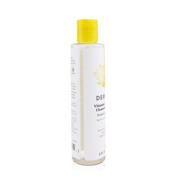 維生素C潔淨調理水Vitamin C Micellar Cleansing Water  175ml/6oz
