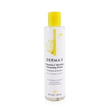 Vitamin C Micellar Cleansing Water  175ml/6oz