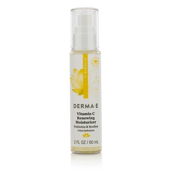 Vitamin C Renewing Moisturizer  60ml/2oz