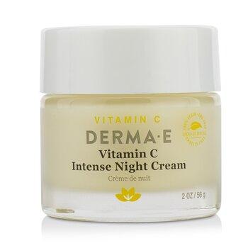 Vitamin C Intense Night Cream  56g/2oz