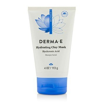 Hydrating Clay Mask  113g/4oz