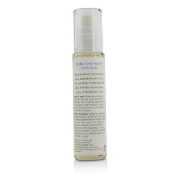 Hydrating Mist 60ml/2oz