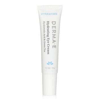 Derma E Hydrating Eye Cream  14g/0.5oz
