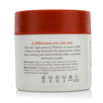 Anti-Wrinkle Renewal Cream  113g/4oz