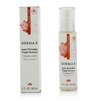 Anti-Wrinkle Night Serum  60ml/2oz