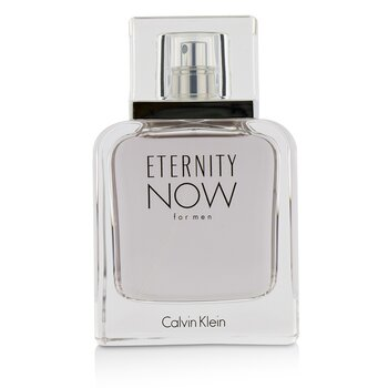 Eternity Now Eau De Toilette Spray   50ml/1.7oz