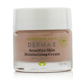 Sensitive Skin Moisturizing Cream  56g/2oz
