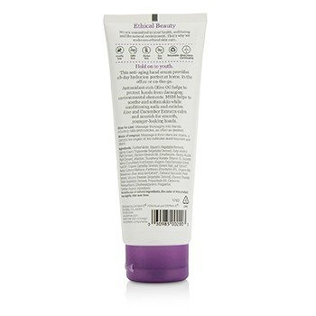 Age-Defying Hand Cream  113g/4oz