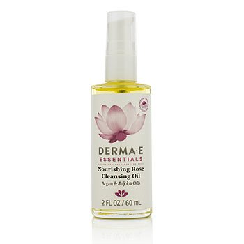 Olejek do mycia twarzy Essentials Nourishing Rose Cleansing Oil 60ml/2oz