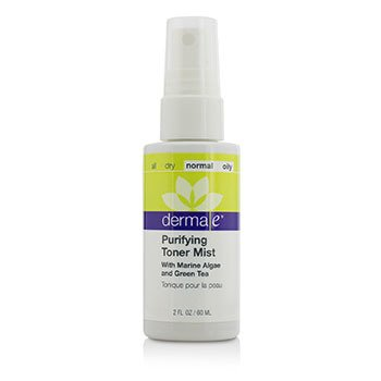 Purifying Toner Mist  60ml/2oz