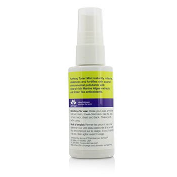 Purifying Toner Mist  60ml/2oz