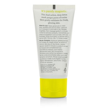 Purifying 2-In-1 Charcoal Mask  48g/1.7oz
