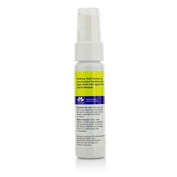 Purifying Youth Serum  30ml/1oz