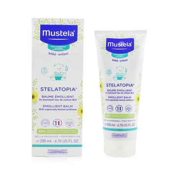 Stelatopia Emollient Balm - For Atopic-Prone Skin  200ml/6.76oz