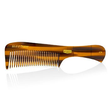 CT9 Styling Comb - # Tortoise Shell Brown 1pc