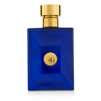 Versace Dylan Blue Eau De Toilette Spray   100ml/3.4oz