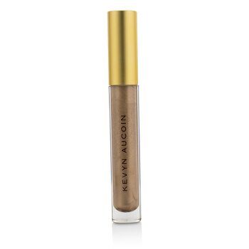 The Molten Lip Color Molten Metals 4.12ml/0.14oz