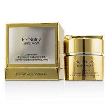 Re-Nutriv Ultimate Lift Regenerating Youth Creme Rich  50ml/1.7oz