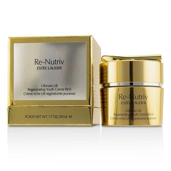 Re-Nutriv Ultimate Lift Regenerating Youth Creme Rich  50ml/1.7oz