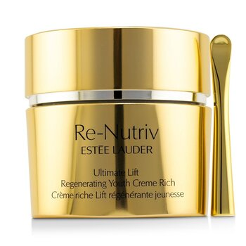 Estee Lauder Re-Nutriv Ultimate Lift Regenerating Youth Creme Rich  50ml/1.7oz