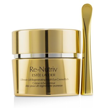 Re-Nutriv Ultimate Lift Regenerating Youth Eye Creme Rich  15ml/0.5oz