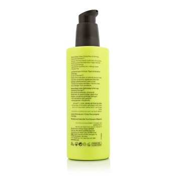 Deadsea Water Mineral Body Lotion - Prickly Pear & Moringa 250ml/8.5oz