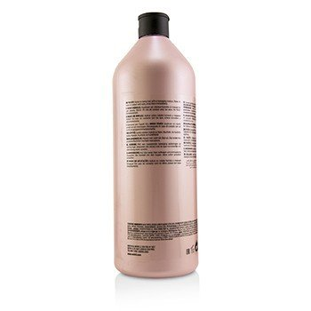 Oil Wonders Volume Rose Shampoo (For Fine Hair)  1000ml/33.8oz