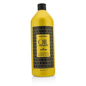 Oil Wonders Oil Conditioner (For All Hair Types)  1000ml/33.8oz