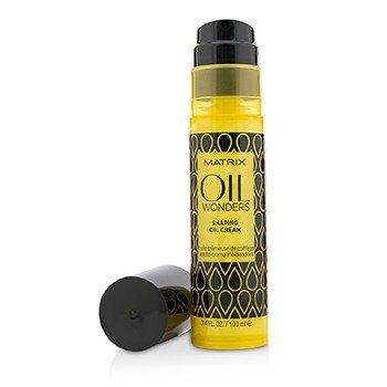 Oil Wonders Shaping Oil Cream  100ml/3.4oz