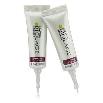 Biolage Advanced RepairInside Hyperdose Concentrate 10x10ml/0.33oz