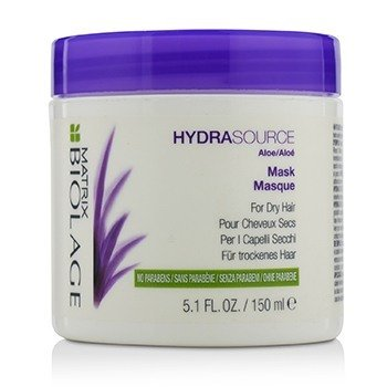Biolage HydraSource Mask (For Dry Hair)  150ml/5.1oz