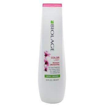 Biolage ColorLast Shampoo (For Color-Treated Hair)  250ml/8.5oz