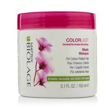 Biolage ColorLast Mask (For Color-Treated Hair)  150ml/5.1oz