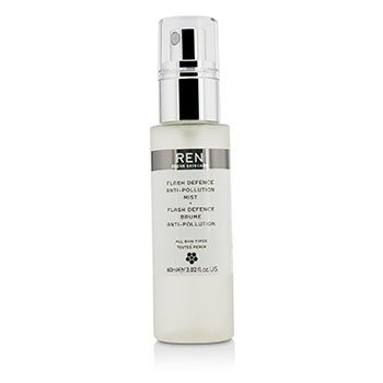 Flash Defence Anti-Pollution Mist  60ml/2.02oz