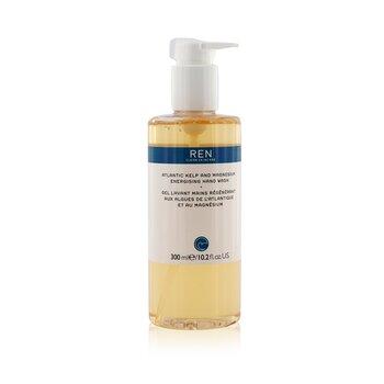 Atlantic Kelp And Magnesium Energising Hand Wash 42791/5312 300ml/10.2oz