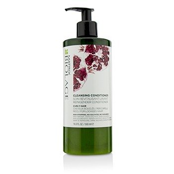Matrix Biolage Cleansing Conditioner (For Curly Hair)  500ml/16.9oz
